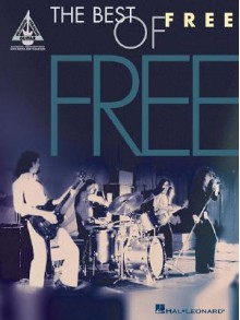 The Best of Free - Hal Leonard Publishing Company