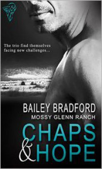 Chaps and Hope - Bailey Bradford
