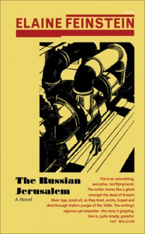 The Russian Jerusalem - Elaine Feinstein