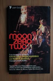 Moon Zero Two - John Burke