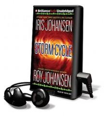Storm Cycle (Audio) - Iris Johansen, Roy Johansen, Tanya Eby