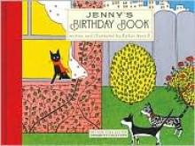 Jenny's Birthday Book - Esther Averill