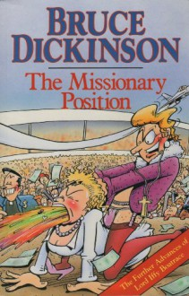 The Missionary Position - Bruce Dickinson