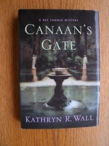 Canaan's Gate - Kathryn R. Wall