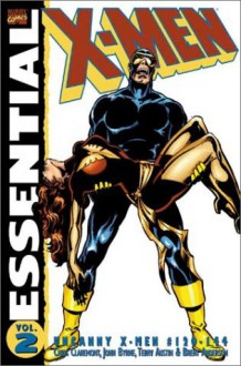 Essential X-Men, Vol. 2 - Chris Claremont, John Byrne