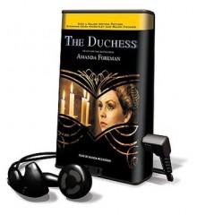The Duchess (Audio) - Amanda Foreman, Wanda McCaddon