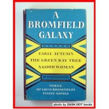 A Bromfield Galaxy - Louis Bromfield