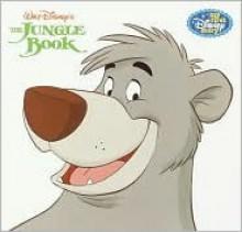 The Jungle Book: My First Disney Story (Pictureboard) - Walt Disney Company, Jennifer Weinberg
