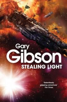Stealing Light (Shoal Sequence) - Gary Gibson