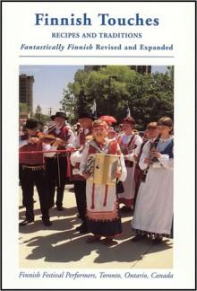 Finnish Touches - Joan Liffring-Zug Bourret