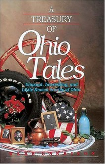 A Treasury of Ohio Tales - Webb Garrison