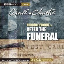 After the Funeral - Full Cast, John Moffatt, Agatha Christie