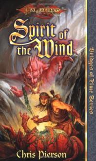 Spirit of the Wind - Chris Pierson