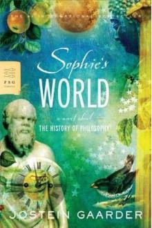 Sophie's World - Paulette Møller,Jostein Gaarder