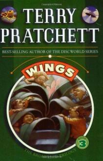 Wings - Terry Pratchett