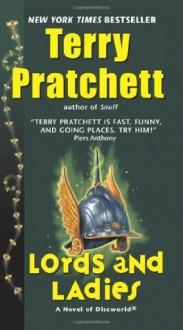 Lords and Ladies - Terry Pratchett