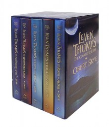 Leven Thumps- The Complete Series - Obert Skye