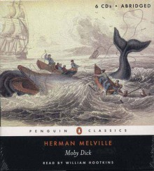 Moby-Dick (Penguin Classics) - Herman Melville