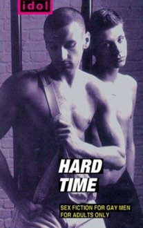 Hard Time - Robert Black