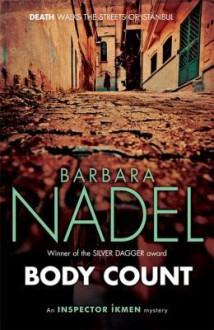 Body Count - Barbara Nadel