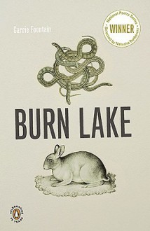 Burn Lake - Carrie Fountain