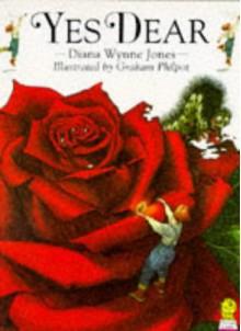 Yes Dear - Diana Wynne Jones