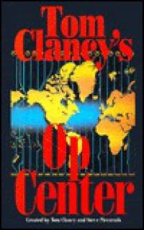 Op-Centre (Tom Clancy's Op-Center, #1) - Tom Clancy, Steve Pieczenik, Jeff Rovin