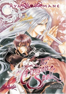 The Crimson Spell, Volume 1 - Ayano Yamane