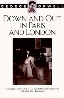 Down and Out in Paris and London [With Headphones] (Preloaded Digital Audio Player) - Frederick Davidson, George Orwell