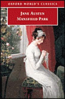 Mansfield Park (Pan Classics) - Jane Austen
