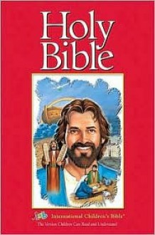 Holy Bible: ICB Holy Bible: Softcover Edition - Anonymous