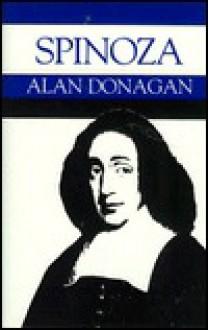 Spinoza - Alan Donagan