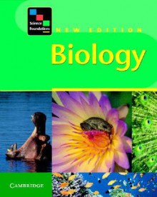 Science Foundations: Biology - Bryan Milner