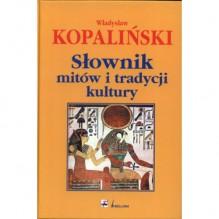 Słownik mitów i tradycji kultury -