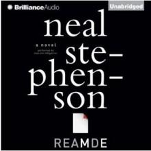 Reamde: A Novel - Neal Stephenson