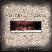 Voices of Sudan - David Johnson