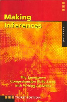 Comprehension Skills: Making Inferences (Advanced) - Henry Billings, Melissa Stone Billings