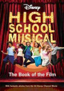 HIGH SCHOOL MUSICAL - STORIES FROM EAST HIGH BOOK 4: CRUNCH TIME : BK. 4 - ANON