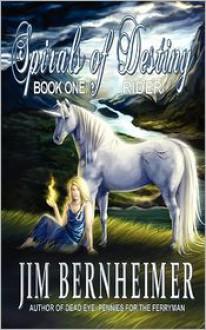 Rider - Jim Bernheimer