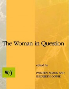 The Woman in Question: M/F - Parveen Adams