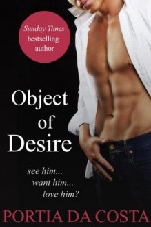 Object of Desire - Portia Da Costa