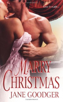 Marry Christmas - Jane Goodger