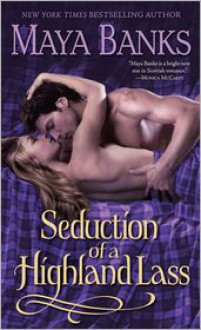 Seduction of a Highland Lass (McCabe Trilogy #2) -