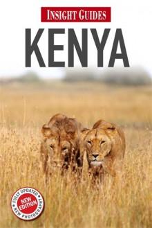Kenya - Philip Briggs