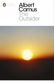 The Outsider (Penguin Modern Classics) - Albert Camus, Joseph Laredo