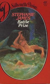 Battle Prize - Stephanie James