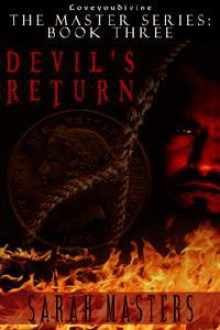 The Devil's Return - Sarah Masters