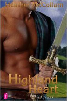 Highland Heart - Heather McCollum