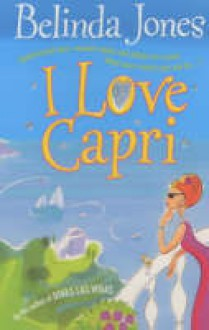 I Love Capri - Belinda Jones
