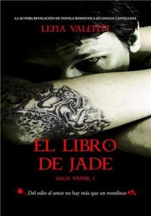 El libro de Jade - Lena Valenti